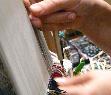 Rug Repair NYC