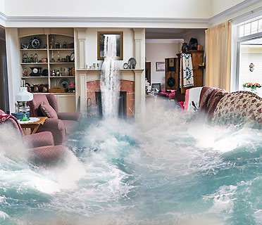 Water & Fire Damage NYC